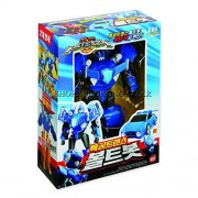 Sonokong Special Force Trans Boltbot Transforming Toy Robot Action Figure Free Delivery