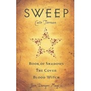 Sweep, Volume 1: Book of Shadows/The Coven/Blood Witch, Paperback/Cate Tiernan