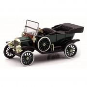 Modellino 1910 ford model t tin lizzie fedele riproduzione in acala 1:32, new ray 55033