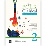Universal Edition - From Folk to Classical 2