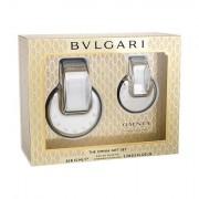 Bvlgari Omnia Crystalline confezione regalo Eau de Toilette 65 ml + 15 ml Eau de Toilette donna