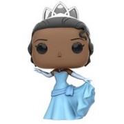 Figurina Pop! Disney Princess & The Frog Tiana In Gown