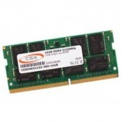 CSX 8GB - 2400MHz DDR4 SoDIMM Notebook RAM