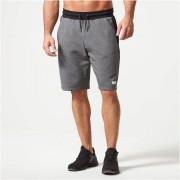 Myprotein Superlite Shorts - XXL - Charcoal Marl