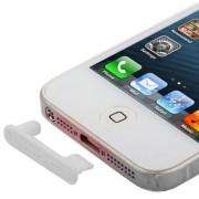 Dammskydd 2i1 till iPhone 5 - 10-Pack