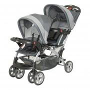 Carriola Baby Trend Sit N Stand Gemela Plegable