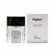 Dior - higher dior - eau de toilette 50ml vapo