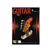Livro Rockschool Guitar 5