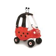 Little Tikes Cozy Coupe Lady Bird Lieveheersbeestje Loopauto