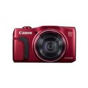 Canon SX710 Ultra Zoom Digital Camera Red