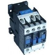 Kontaktor - 660V, 50Hz, 12A, 5,5kW, 230V AC, 3xNO+1xNC TR1D1201 - Tracon