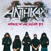 Anthrax - Attackofthe Killer B's (0042284880428) (1 CD)