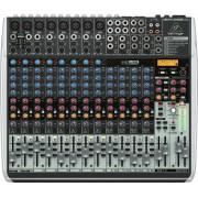 Behringer - XENYX QX2222-USB Mixer