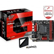 Placa de baza ASRock Fatal1ty X370 Professional Gaming, Socket AM4