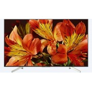 "TV LED, Sony 55"", KD-55XF8596, Smart, XR 1000Hz, Processor X1, WiFi, UHD 4K (KD55XF8596BAEP)"