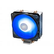 Cooler, DEEPCOOL GAMMAXX 400 V2 Blue, 1151/1200/AMD (DP-MCH4-GMX400V2-BL)