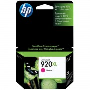 Tinteiro Magenta Nº920XL HP Officejet - CD973AE