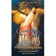 Consoling the Heart of Jesus - Prayer Companion