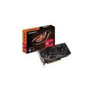 Placa de Video Gigabyte Radeon RX 580 Gaming 4GB DDR5 256 BITS - GV-RX580GAMING-4GD