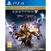 Игра Destiny - The Taken King PS4