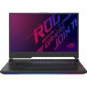 Laptop Gaming ASUS ROG G731GU-EV012, 17.3 FHD, Intel Core i7-9750H, NVIDIA GeForce GTX1660Ti 6GB GDDR6, RAM 16GB DDR4, SSD 512GB, Fara OS