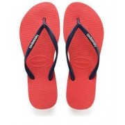 Chinelo Feminino Havaianas Slim Logo Pop Up 0410