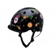 Electra Helmet Electra Sugarskulls Small CE - Sugarskulls - Bicycle Parts