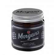 Матиращ клей за коса Morgan's Pomade, буркан, 120 мл.