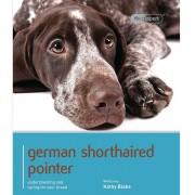 Dog Expert German Shorthaired Pointer Dog Expert Book