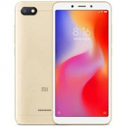 Xiaomi Teléfono Móvil Xiaomi Redmi 6A 16GB Dorado