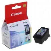 Canon CL-513 eredeti tintapatron - színes