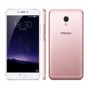 """Meizu MX6 32GB ROM 12.0MP Cámara 5.5"""" Smartphone -Rosa Dorado"""