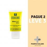 Endocare Day Spf 30 Emulsão Hidratante Regenerador 40ml - Leve 3 Pague 2