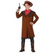 Geen Cowboy John verkleed kostuum voor jongens