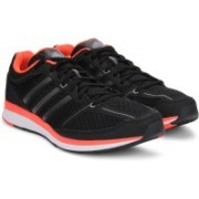 ADIDAS MANA RC BOUNCE M Running Shoes For Men(Black, Pink)