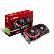 MSI Scheda video SVGA MSI Geforce Gtx 1070 Gaming 8G 8192 Mb Gddr5