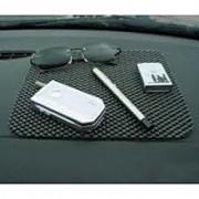 NON-SLIP MAT FOR CAR HOME & OFFICE (Set of 2)