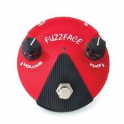 Dunlop Germanium Fuzz Face Mini Red FFM 2