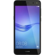 Telefon mobil Huawei Y6 2017 16GB Dual SIM 4G Black