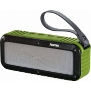 Boxa Bluetooth Hama Rockmann L Verde