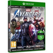 Marvels Avengers - Xbox One