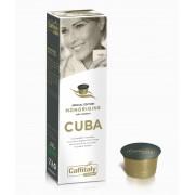 E'Caffe Cuba Special Editions (cutie cu 10 capsule)
