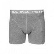 Petrol Underwear Boxershort Grey (two pack) - Licht Grijs - Size: Extra Large