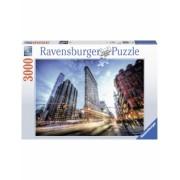 Puzzle Flatiron, 3000 Piese Ravensburger
