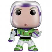 Pop! Vinyl Figura Funko Pop! Buzz Lightyear - Toy Story 20. º Aniversario