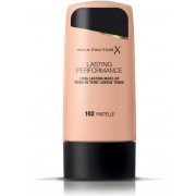 Max Factor Fond Ten Lasting Performance 102 Pastelle 35ml