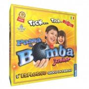 Giochi Uniti Passa La Bomba Junior Reprint. Gioco da tavolo