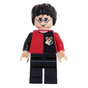 Harry Potter (Tournament Uniform) - LEGO Harry Potter Figure