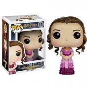 Pop! Vinyl Figura Funko Pop! Hermione Granger - Harry Potter
