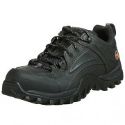 Timberland Pro Men's 40008 Mudsill Low Steel-Toe Lace-Up,Black,8.5 W